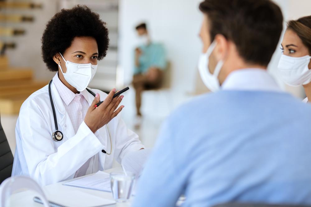 teste de farmácia ou de laboratório